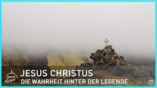 Jesus Christus - Die Wahrheit hinter der Legende  2/3 | Stimme des Kalifen