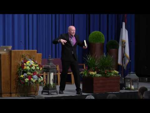 Pastor Wes Peppers 2017 Michigan Campmeeting-5 Thursday June 22nd AM