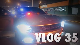 Miami Police VLOG 35 : Tactical Robbery Patrol