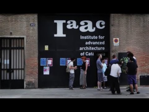 Institute for Advanced Architecture of Catalonia - Study architecture in Barcelona