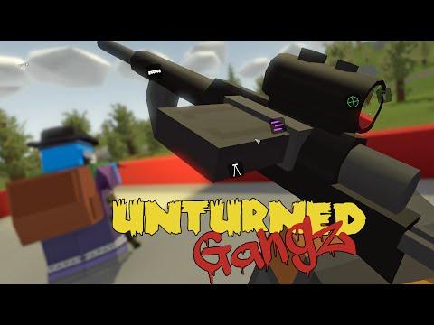 Unturned Russia | GangZ S2 | 07 - EKHO. EKHO? EKHO!