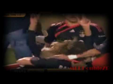 Alan Kardec vs Marselha   HD  