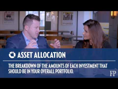 How much risk should I take with my investments? I explain here.
