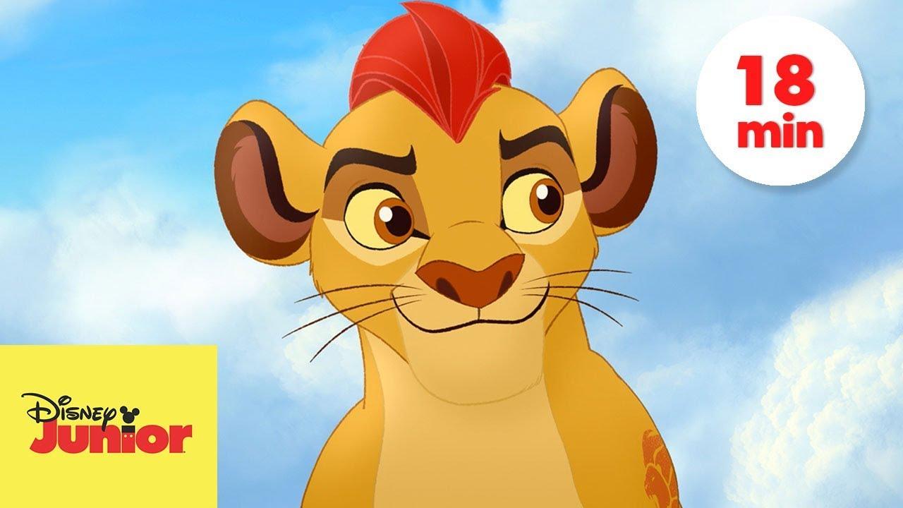 A Guarda Do Leão