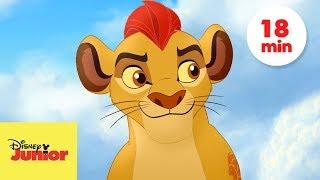 A Guarda do Leão - Músicas #2 thumbnail