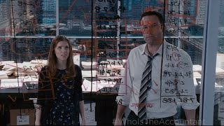 The Accountant - TV Spot 6 [HD]