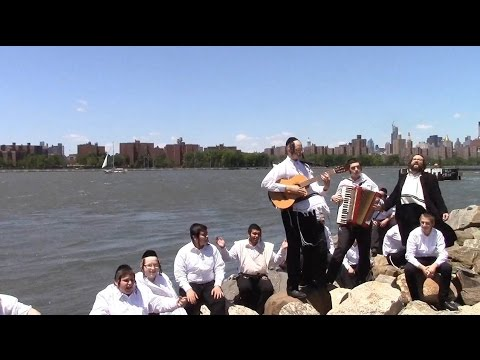 R' Yoel Roth - I Will Find Your Shidduch | ר' יואל ראטה - איך וועל דיר טרעפן דיין שידוך