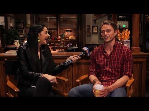 Hart of Dixie Season 2 Finale Interviews! Wilson Bethel, Jaime King, Gloriana!