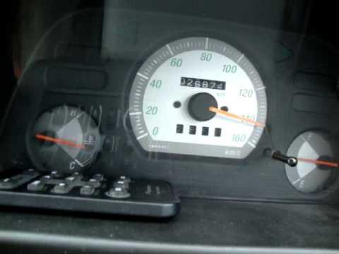 Maruti Suzuki Zen India Top Speed 150 Km Hr Pune