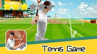 Tennis Game in Roaring '20s Walkthrough Dangerous Mission Recommend index three stars
