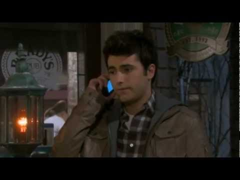 Days' Gays Day Ahead 02-27-12 Pt 1 Sonny (Days of Our Lives)