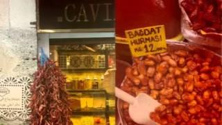 sokak lezzetleri istanbul
