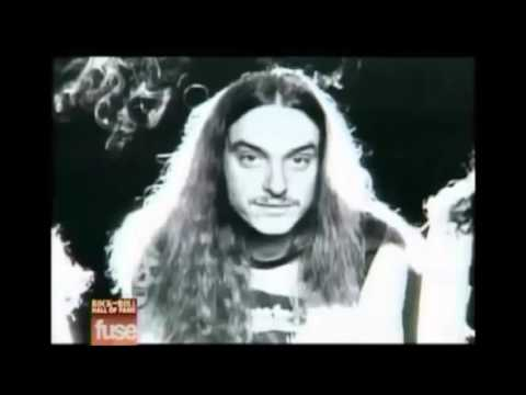 Metallica In Their Own Words Documentary FULL