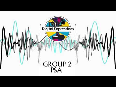 Radio PSA G2: Nebraska Student Union
