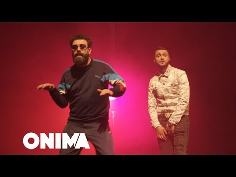 Rino ft. Mc Kresha - Habibi (Official Video)