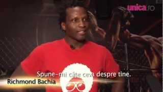Interviu Unica.ro cu Richmond Bachia