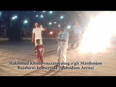 Mardonjon ft Jahongir Poziljonov (Bojalar) HD 2017