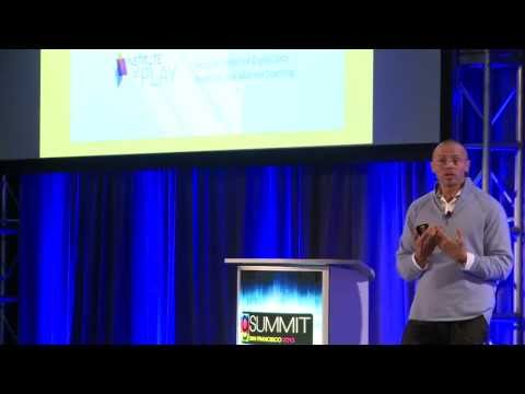 Robert Torres - Transforming Education with Gamification (GSummit ...