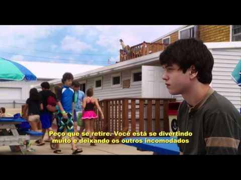 Trailer do filme Um Verão Americano