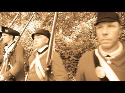 Documenting the Battle of Purysburg