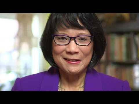 Olivia Chow For Mayor