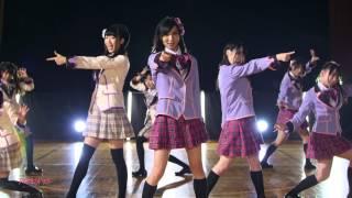 10月7日発売 アイドルカレッジ「ビーマイ☆ゾンビ」MusicVideo(スペシャ...