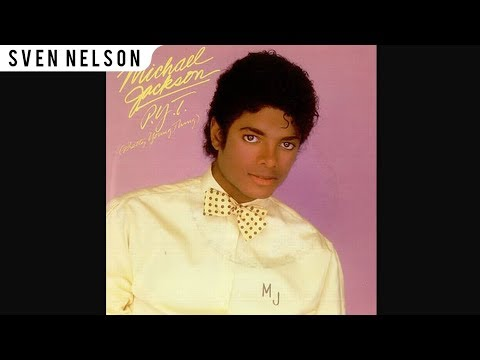 Michael Jackson  08 PYT Pretty Young Thing with Unreleased Vocals Audio HQ HD