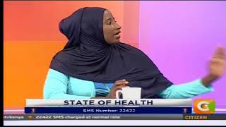 Cheche : State of health[part 1]