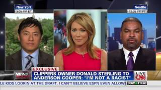 Legal Analysis of the Donald Sterling Saga.