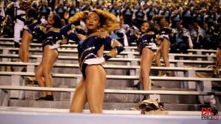Southern University Marching Band & Dancing Dolls \