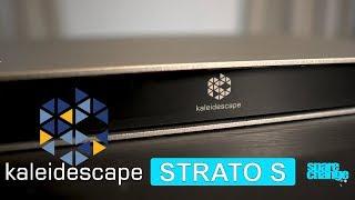 The 4K Blu-ray Killer? Kaleidescape Strato S