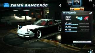 Repeat youtube video NFS WORLD NOWY TRAINER  V 1.2.6