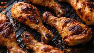 Peri Peri Chicken ! Pan Grilled Chicken