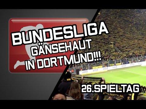 Bundesliga Spieltag 26
