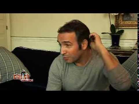 OSS 117, Rio ne répond plus: interview de Michel Hazanavicius et Jean Dujardin