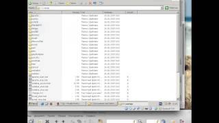 видео Установка cms Joomla