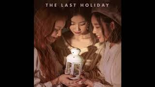 "레이디스코드(LADIES' CODE) ""THE LAST HOLIDAY"" [Anya cover]"