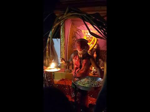 Appa Semmuniswarar alaipu in Kotai Karupar Sannathi
