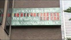 Raw Video: National Debt Tops $16 Trillion