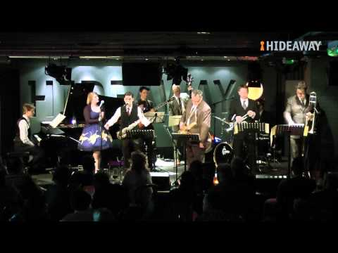 Billie Holiday - Swing, Brother Swing performed by King Candy