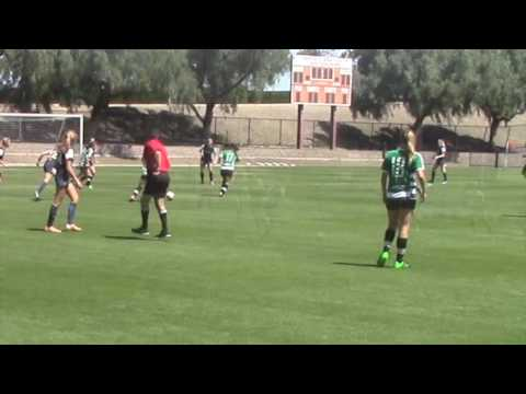 160430 Claire Dworsky #49 MarinFC v  Sporting Green