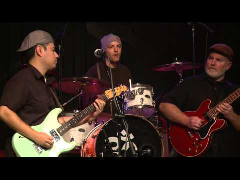 Boothe Brothers Blues Frequency Jam 2015