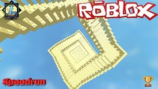 [ROBLOX| SPEEDRUN] CLIMB 2000 STAIRS TO VIP | 3:41 min. » Ludaris