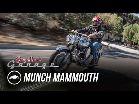 1966 Munch Mammouth - Jay Leno's Garage