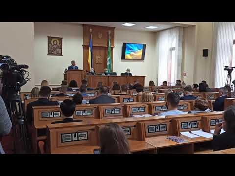 Погляд: Руслан Домніцак розповів про плани на посаді голови Чернівецької райради