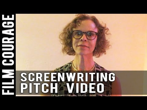 Screenwriting Pitch Video by Deborah Pratt (25 of 38)