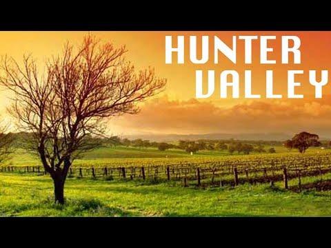 HUNTER VALLEY SYDNEY Weekend Getaway | Quarters's Trip