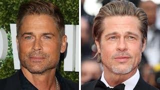 Nice Older Male Celebrities
