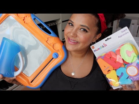 HAUL BEBE sur AMAZON ( PRIME DAY )