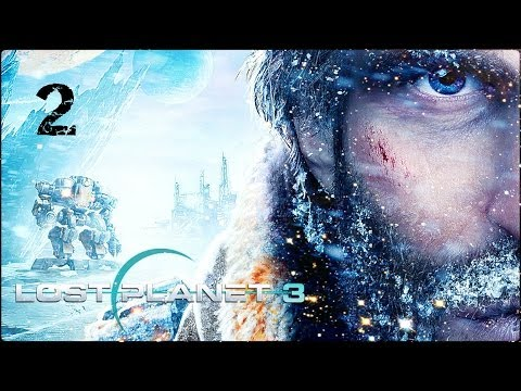 Обзор Lost Planet 3 [Review]